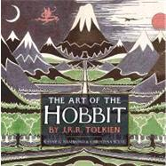 Art of the Hobbit by J. R. R. Tolkien