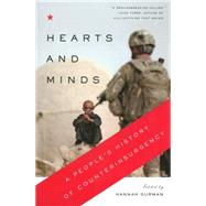 Hearts and Minds: A People's History of Counterinsurgency by Gurman, Hannah, 9781595588258