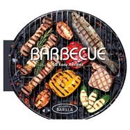 Barbecue 50 Easy Recipes by Unknown, 9788854408258