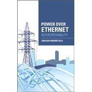 Power Over Ethernet Interoperability Guide by Maniktala, Sanjaya, 9780071798259