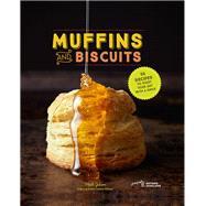 Muffins & Biscuits by Gibson, Heidi; Achilleos, Antonis, 9781452158259
