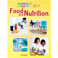 Stem Jobs in Food and Nutrition by Katirgis, Jane, 9781627178259