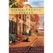 The View from Prince Street by Taylor, Mary Ellen, 9780425278260