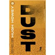 Dust by Howey, Hugh, 9780544838260