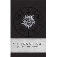 Supernatural Ruled Journal by Insight Editions, 9781608878260