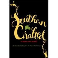 Southern Crafted by Yeager, Jeff, 9781943328260