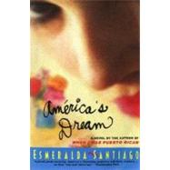 America's Dream by Santiago, Esmeralda, 9780060928261