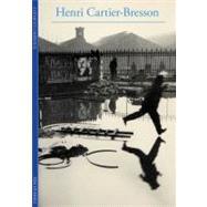 Discoveries: Henri Cartier-Bresson by Chéroux, Clément, 9780810998261