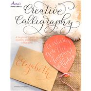 Creative Calligraphy by Schnippert, Kristara, 9781573678261