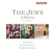 The Jews: A History by Efron; John, 9780205858262