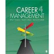 Career Management by Jeffrey H. Greenhaus, 9781412978262