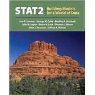 STAT2 with Premium Access Card by Cannon, Ann R.; Cobb, George W.; Hartlaub, Bradley A.; Legler, Julie M.; Lock, Robin H.; Moore, Thomas L.; Rossman, Allan J.; Witmer, Jeffrey A., 9781464148262