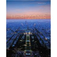 Horizons, Student Edition Introductory French by Manley, Joan H.; Smith, Stuart; McMinn-Reyna, John T.; Prevost, Marc A., 9781337568265