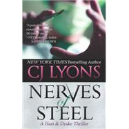 Nerves of Steel by Lyons, C. J., 9781939038265