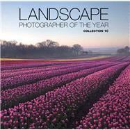 Landscape Photographer of the Year by Wood, Donna, 9780749578268