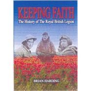 Keeping Faith by Harding, Brian, 9780850528268