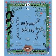Historias de la Biblia by Mirtalipova, Dinara, 9780857628268