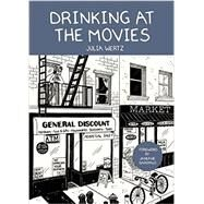 Drinking at the Movies by Wertz, Julia, 9781927668269