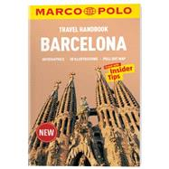 Marco Polo Barcelona by Marco Polo, 9783829768269