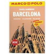 Marco Polo Barcelona by Marco Polo, 9783829768269