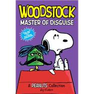 Woodstock: Master of Disguise A Peanuts Collection by Schulz, Charles M., 9781449458270