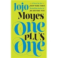 One Plus One by Moyes, Jojo, 9781594138270