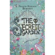 The Secret Garden by Hodgson Burnett, Frances, 9780192738271