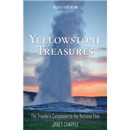 Yellowstone Treasures by Chapple, Janet, 9780985818272
