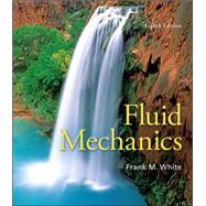 Fluid Mechanics by White, Frank, 9780073398273