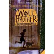 Wolf Brother by Paver, Michelle, 9780060728274