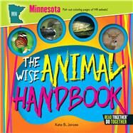 The Wise Animal Handbook Minnesota by Jerome, Kate B., 9780738528274