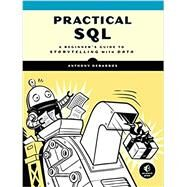 Practical SQL by DEBARROS, ANTHONY, 9781593278274
