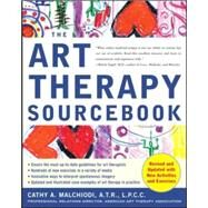 Art Therapy Sourcebook by Malchiodi, Cathy, 9780071468275