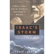 Isaac's Storm by LARSON, ERIK, 9780375708275