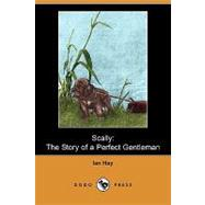 Scally : The Story of a Perfect Gentleman by Hay, Ian, 9781409978275