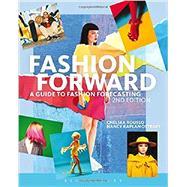 Fashion Forward by Rousso, Chelsea; Ostroff, Nancy Kaplan, 9781501328275