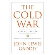 Cold War : A New History by Gaddis, John Lewis (Author), 9780143038276