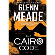 The Cairo Code by Meade, Glenn, 9781451688276