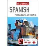 Insight Guides Spanish Phrasebook & Dictionary by Insight Guides, 9781780058276
