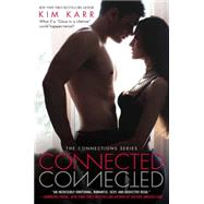 Connected by Karr, Kim, 9780451468277
