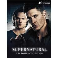 Supernatural by Insight Editions (CRT), 9781608878277