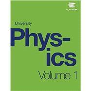 University Physics Volume 1 by OpenStax, 9781938168277