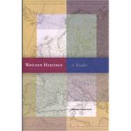 Western Heritage by The Hillsdale College History Faculty, 9780916308278