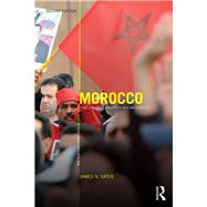 Morocco: Challenges to Tradition and Modernity by Sater; James N., 9781138828278