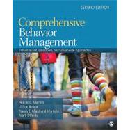 Comprehensive Behavior Management : Individualized, Classroom, and Schoolwide Approaches by Ronald C. Martella, 9781412988278