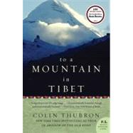 To a Mountain in Tibet by Thubron, Colin, 9780061768279