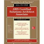 AWS Certified Solutions Architect Associate All-in-One Exam Guide (Exam SAA-C01) by Banerjee, Joyjeet, 9781260108279