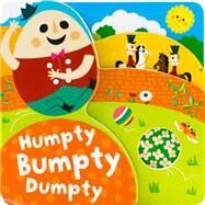 Humpty Bumpty Dumpty by Cosneau, Geraldine, 9781472378279