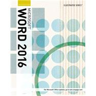 Illustrated Microsoft Office 365 & Word 2016 Introductory by Duffy, Jennifer; Cram, Carol, 9781305878280