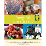 Signature Tastes of New Orleans by Siler, Steven W., 9781927458280